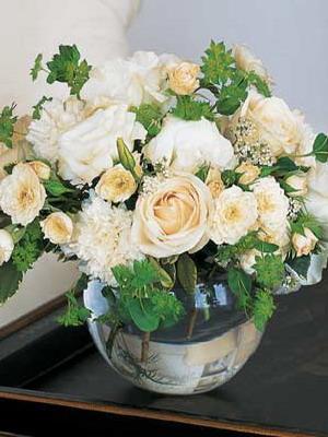Как украсить вазу для цветов: 10 идей декора (45 фото) 8